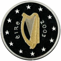 Ierland 10 euro 2003 'Olympic Games'