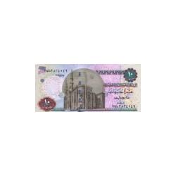 Egypt10Pounds2009
