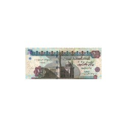 Egypt100Pounds2009