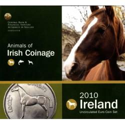 Ierland BU Set 2010