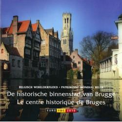 Belgie BU-Set 2010