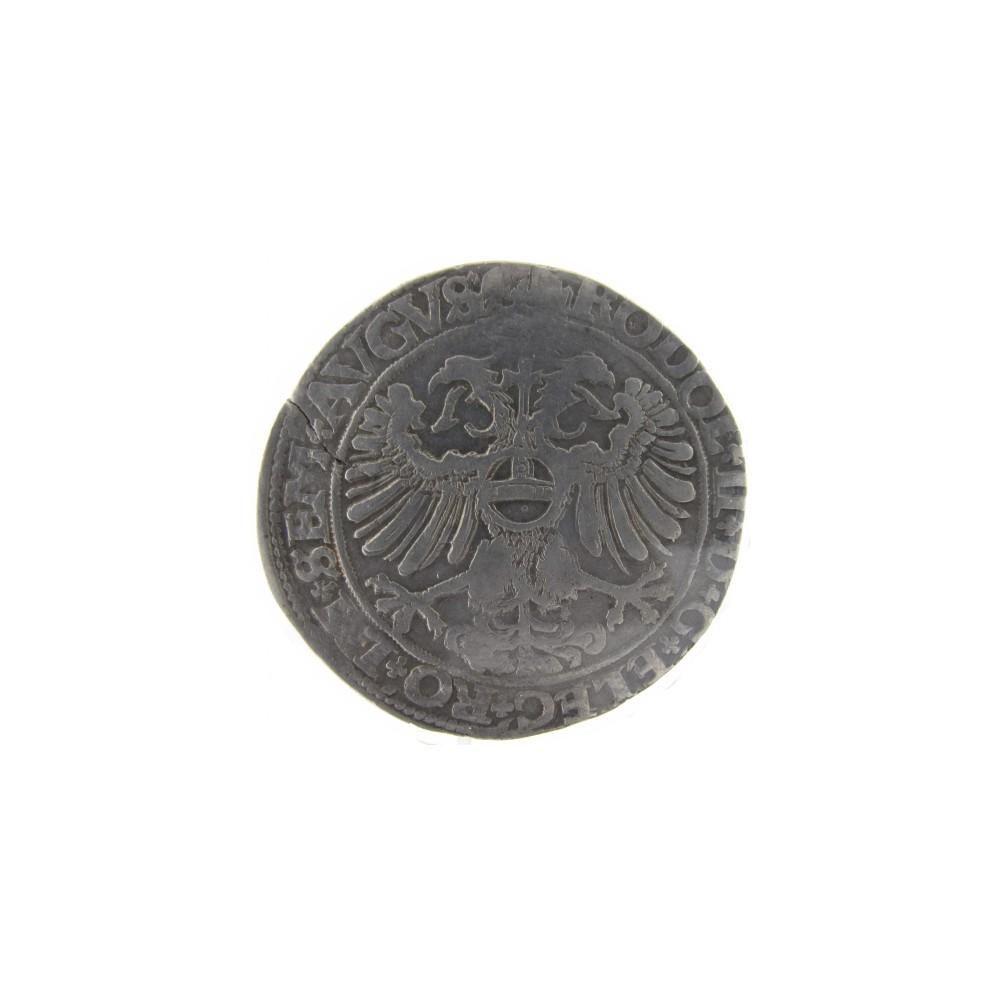 De Driesteden Arendsrijksdaalder 1583