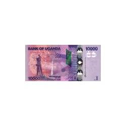 Uganda10.000Shillings2010