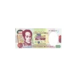 Venezuela1.000Bolivares1998