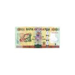 Uganda10.000Shillings2009