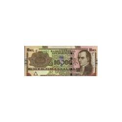 Paraguay10.000Guaranies2008
