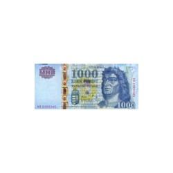 Hungary1.000Forint2005