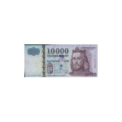 Hungary10.000Forint2008