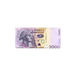 Albania2.000Leke2007