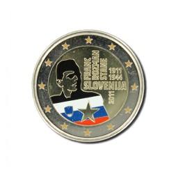 T1 Slovenië 2011 - 2 euro 'Franc Rozman Stane'