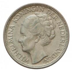 Koninkrijksmunten Nederland 10 cent 1944 D