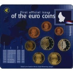 Luxemburg 2002