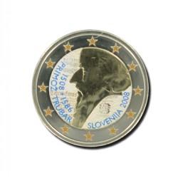 T1 Slovenië 2008 - 2 euro 'Primoz Trubar'