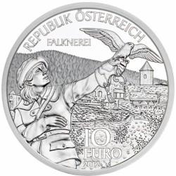 Oostenrijk 10 euro 2012 'Kärnten'