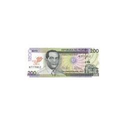 Philippines 200 Piso (comm.) 2011