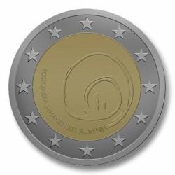 Slovenië 2 euro 2013 'Grotten van Postojna'