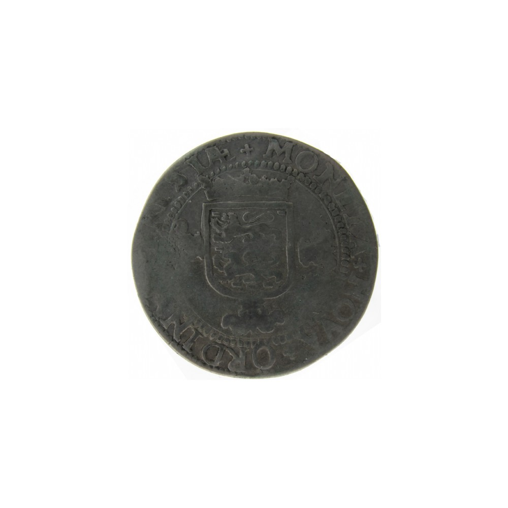 Friesland 7 stuiver 1601