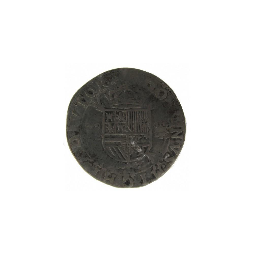 Brabant Philipsdaalder 1557