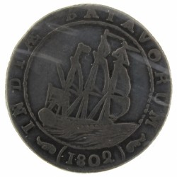 ½ gulden 1802