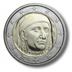 Italië 2 euro 2013 'Boccaccio'