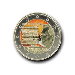 T1 Luxemburg 2013 - 2 euro 'Volkslied'