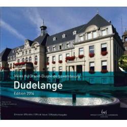 Luxemburg BU-Set 2014