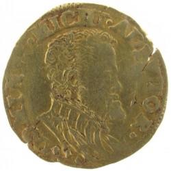 Gelderland halve gouden reaal (1562 - 1576)