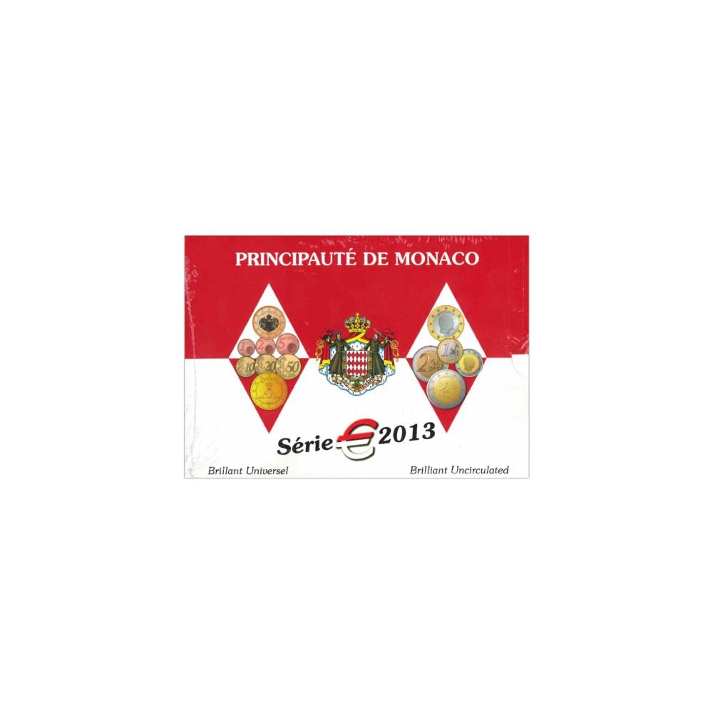 Monaco BU-Set 2013