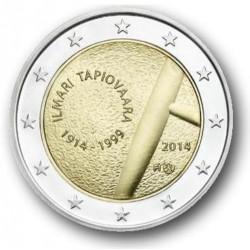 Finland 2 euro 2014 'Tapiovaara'