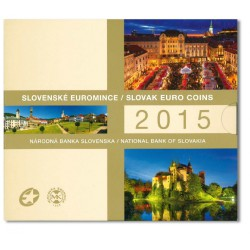 Slowakije BU-Set 2015