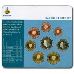 Nederland 2002 'Rabobank Euroset'
