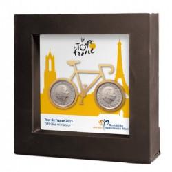 Nederland Tour de France 2015 | Officiële miniatuur