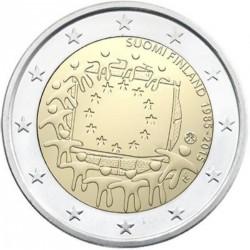 Finland 2 euro 2015 '30 jaar Europese vlag'