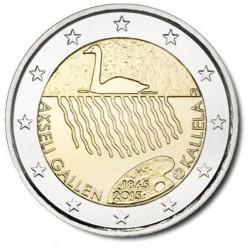 Finland 2 euro 2015 'Akseli Gallen Kallela'