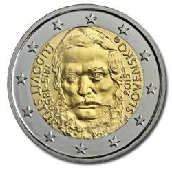 Slowakije 2 euro 2015 'Ludovit Stur'