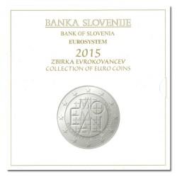 Slovenië BU-Set 2015
