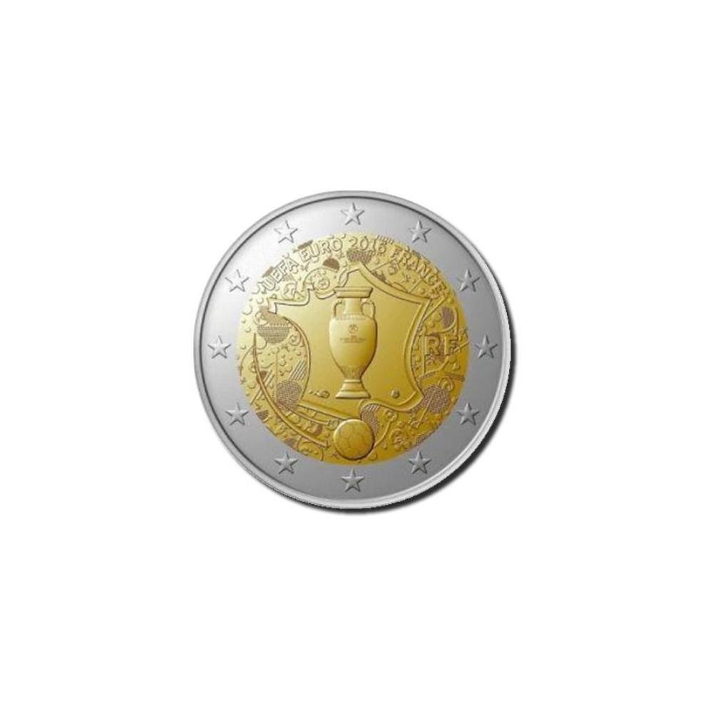 Frankrijk 2 euro 2016 'EK Voetbal'