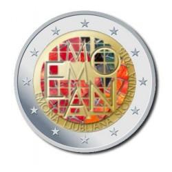 T2 Slovenië 2015 - 2 euro 'Emona'