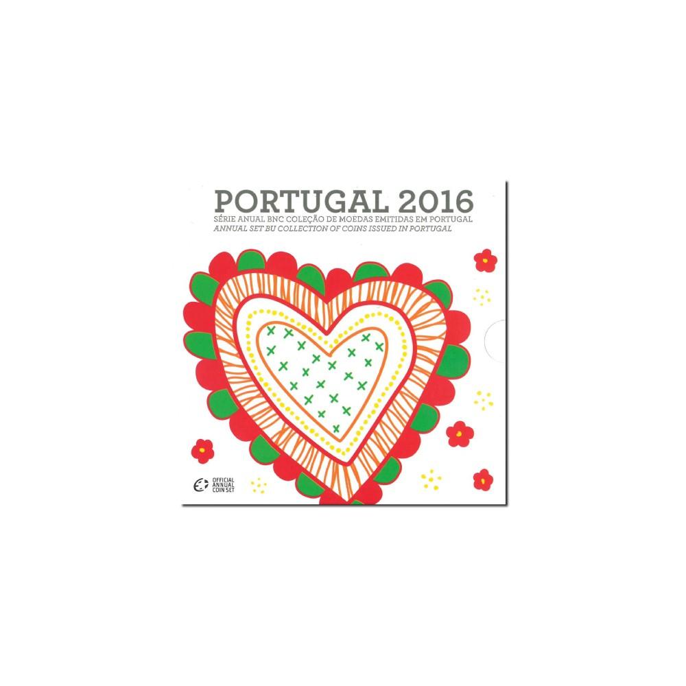 Portugal BU-Set 2016