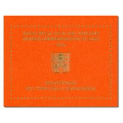 Vaticaan 2 euro 2016 in blister 'Gendarmerie'