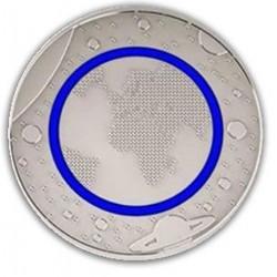 Duitsland 5 euro 2016 'Planeet aarde'