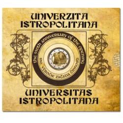 Slowakije BU-Set 2017 'Univerzita Istropolitana'