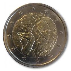 Frankrijk 2 euro 2017 'Auguste Rodin'