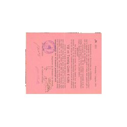 Steenwijk 25 cent 1914