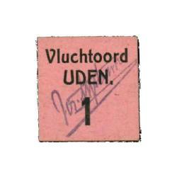 Uden 1 punt 1915