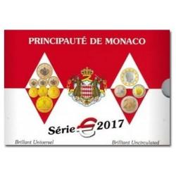 Monaco BU-Set 2017