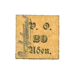 Uden 20 punten 1915