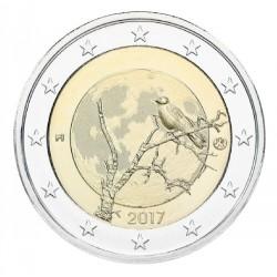 Finland 2 euro 2017 'Finse natuur'