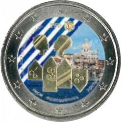 T3 Portugal 2017 - 2 euro '150 jaar Portugese Politie'
