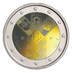 Litouwen 2 euro 2018 'Baltische Staten'